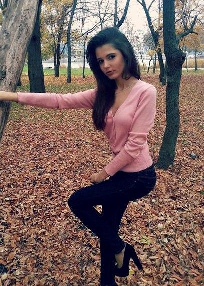 Оксана Курило