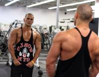 Gyms Игорь