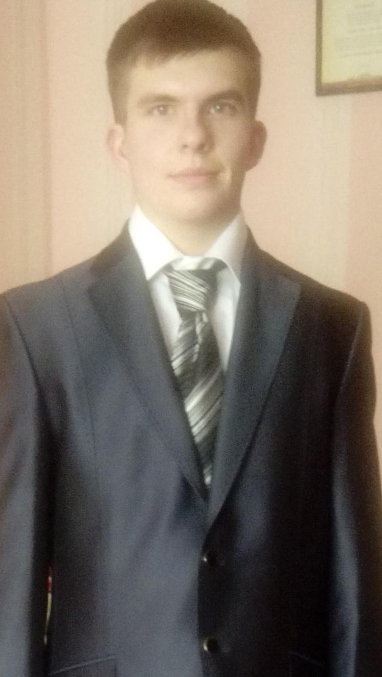 Моторний Олег